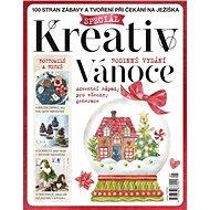 Kreativ speciál - Elektronický časopis