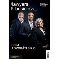 Lawyers & Business - Elektronický časopis