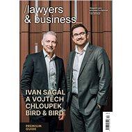 Lawyers & Business - Elektronický časopis