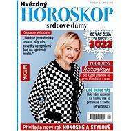 Hvězdný HOROSKOP srdcové dámy - Elektronický časopis