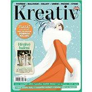 Kreativ - Elektronický časopis