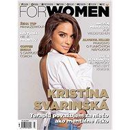 FORWOMEN SK - Elektronický časopis
