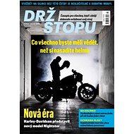 Drž stopu - Elektronický časopis