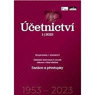 Účetnictví - Elektronický časopis