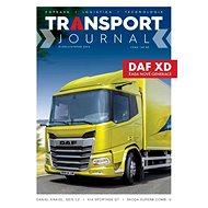 TRANSPORT Journal - Elektronický časopis