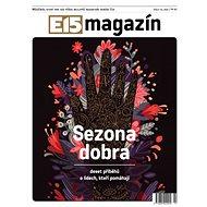 E15 MAGAZÍN - Elektronický časopis