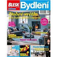 Blesk Bydlení - Elektronický časopis