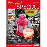 Receptář speciál - Elektronický časopis