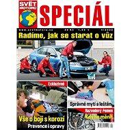 Svět motorů Speciál - Elektronický časopis