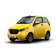 Mahindra e2o - Elektromobil