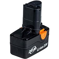 Narex AP 202 baterie 20V/2,0Ah (65405333)