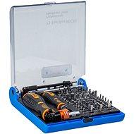 Narex 73-Tool Box MICRO (65405271) - Sada bitov