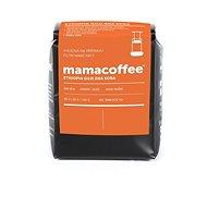 mamacoffee Ethiopia Guji Ana Sora, 250 g - Káva