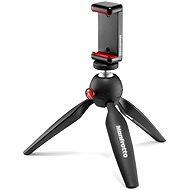 MANFROTTO MTPIXICLAMP PIXI čierny