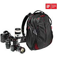 Fotobatoh Manfrotto Pro Light camera backpack Bumblebee-130