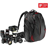Fotobatoh Manfrotto Pro Light camera backpack Bumblebee-230
