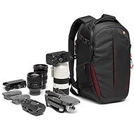 Fotobatoh Manfrotto Pro Light backpack RedBee-110 for CSC -