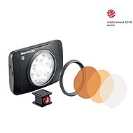 Manfrotto Lumimuse 8 LED s Bluetooth - Foto svetlo