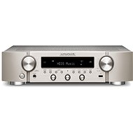 AV receiver Marantz NR1200 strieborno-zlatý