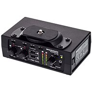Marantz Proffesional PMD-602A - Audio rekordér
