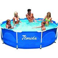 MARIMEX Florida 3,05x0,76m bez filtrácie - Bazén