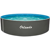 MARIMEX Orlando 3,66 × 1,07 m bez príslušenstva - Bazén