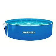 MARIMEX Orlando 3,66 × 0,91 m + skimmer Olympic (bez hadíc a schodíkov) - Bazén