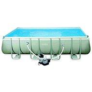 MARIMEX Tahiti 2,74 × 5,49 × 1,32 m komplet + PF Sand 4 (od 2013) - Bazén