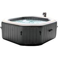 MARIMEX Bazén vírivý nafukovací Pure Spa - Bubble HWS štvorec - Vírivka