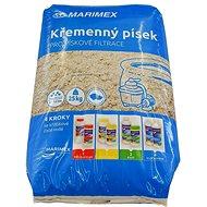 MARIMEX Filtračný piesok 25 kg - Piesok do filtrácie