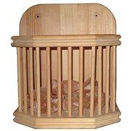 MARIMEX Klietka na soľné kryštály do sauny/infrasauny - Príslušenstvo