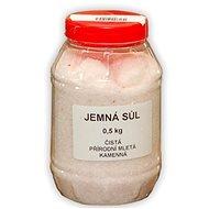 MARIMEX Soľ mletá natural - Soľ