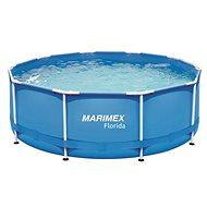 MARIMEX Bazén Florida 3,05 × 0,91m - Bazén