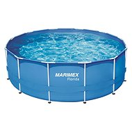 MARIMEX Bazén Florida 3,66 ×1,22 m - Bazén