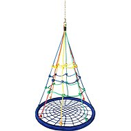 MARIMEX Kruh hojdací color - Hojdačka