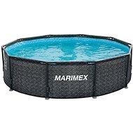 MARIMEX Florida 3.66 × 1.22 m RATAN - Bazén
