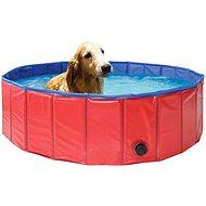 MARIMEX Bazén pre psov skladací 100cm - Bazén