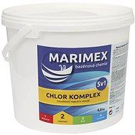 MARIMEX Komplex 5 v 1  4,6 kg - Bazénová chémia