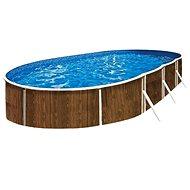MARIMEX Orlando Premium DL 3,66 × 7,32 × 1,22 m bez prísl. - Bazén