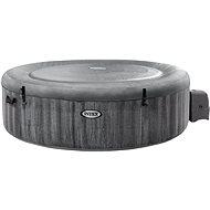 Intex Bazén vírivý nafukovací Pure Spa – Bubble Greywood Deluxe 6 – Intex 28442