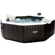 Intex Bazén vírivý nafukovací Pure Spa – Jet & Bubble Deluxe HWS 6 – Intex 28462EX - Vírivka