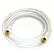 Mascom anténny kábel 7173-030, 3 m - Koaxiálny kábel