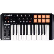 M-Audio Oxygen 25 IV - MIDI kontrolér