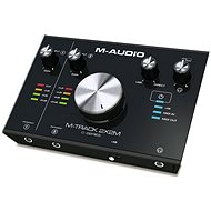 M-Audio M-Track 2x2M - Zvuková karta