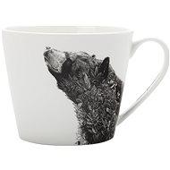 Maxwell Williams Hrnček Marini Ferlazzo 450 ml ázijský čierny medveď
