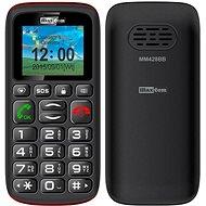 Maxcom MM 428 - Mobilný telefón