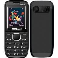 Maxcom MM 134 - Mobilný telefón