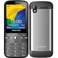 Maxcom MM144 čierny - Mobilný telefón
