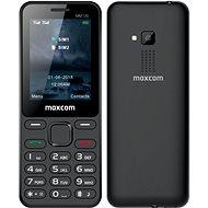 Maxcom Classic MM139 čierny - Mobilný telefón