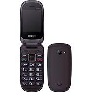 Maxcom MM818 čierny - Mobilný telefón